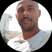 Dionísio Luis treinador de kitesurf na waves4life