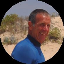 Paulo Santos treinador de Surf na Waves4life