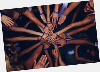 teambuilding para Reforce a confiança da sua equipa de trabalho